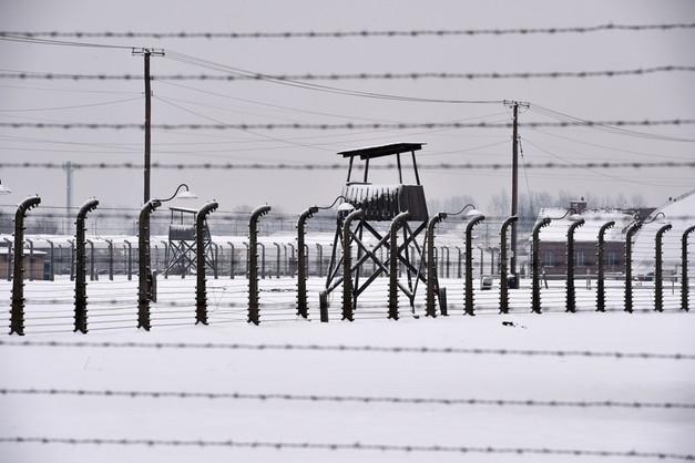Sondaż: Polacy pamiętają o Auschwitz