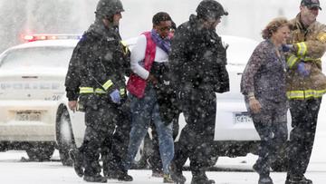 28-11-2015 05:00 Strzelanina w USA. Trzy osoby nie żyją