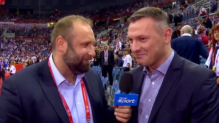 Paweł Papke: Nasze gry zespołowe kwitną