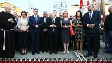 10-09-2016 21:09 Kaczyński: jesteśmy coraz bliżej dnia, gdy będziemy znali prawdę