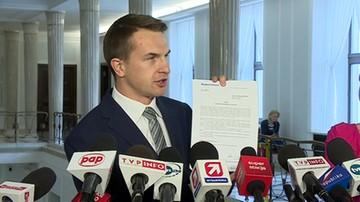 Nowoczesna pyta premier, czy zmiany w statucie Polskiej Fundacji Narodowej były z nią konsultowane