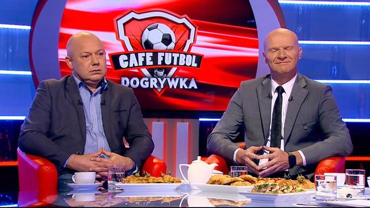 Dogrywka Cafe Futbol - 23.10