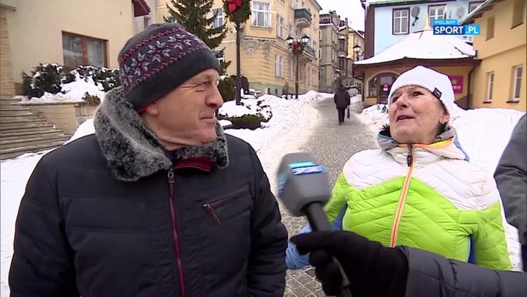 Czy mieszkańcy Dusznik-Zdroju czekają na mistrzostwa Europy w biathlonie?