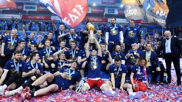 2016-06-09 Polskie drużyny poznały rywali w siatkarskiej Lidze Mistrzów