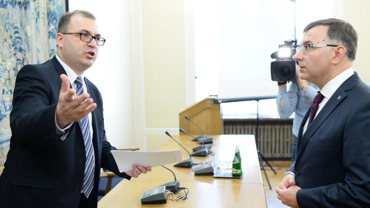 Bankowcy przed sejmową komisją: powodem podwyżek są obciążenia nakładane na banki