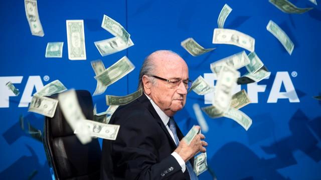 Fifa będzie miała swoje muzeum. Otwarcie pod koniec lutego