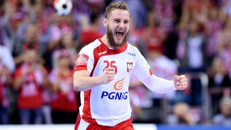5,7 miliona widzów meczu piłkarzy ręcznych  Polska - Białoruś w Polsacie i Polsacie Sport