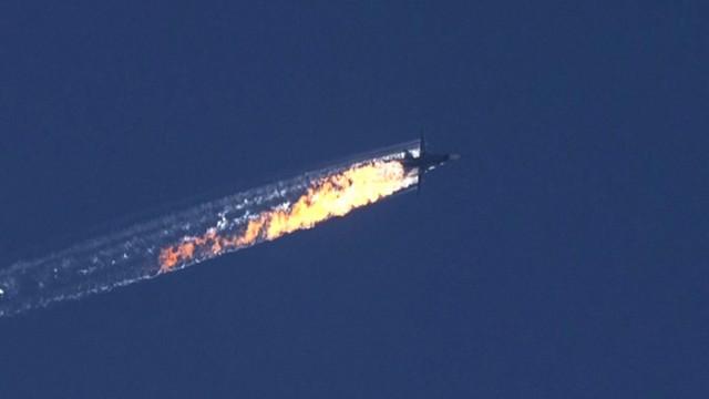 Moskwa żąda od Turcji aresztowania domniemanego zabójcy pilota Su-24