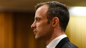 2015-12-08 Sąd zgodził się, by Pistorius za kaucją pozostał w areszcie domowym