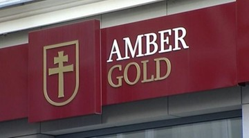 20-02-2017 12:09 Jest śledztwo ws. przekroczenia uprawnień prokuratorów badających sprawę Amber Gold