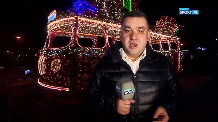 2016-12-25 Cezary z Pazurem: Świąteczne życzenia!
