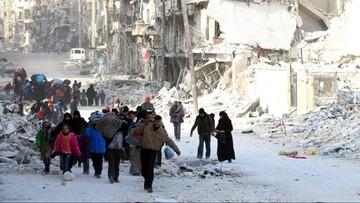 03-12-2016 12:42 Rosja gotowa na rozmowy z USA w sprawie Syrii