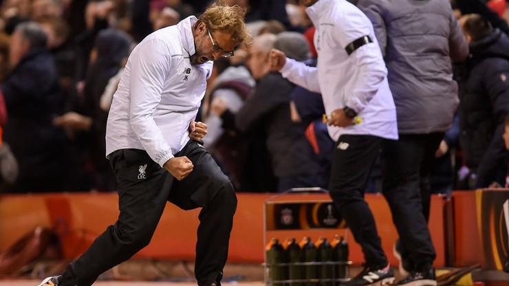 "LE: ""The Reds"" uciekli spod topora; awans Villarrealu i Szachtara"