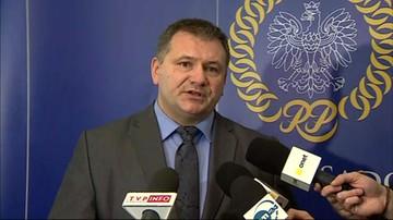 Sędzia Zawistowski zrezygnował z funkcji przewodniczącego KRS