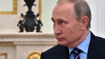 12-10-2016 15:26 Putin nakazał dzieciom urzędników państwowych porzucić naukę za granicą