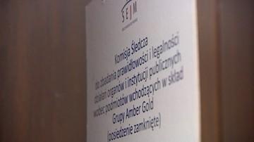 22-02-2017 10:35 Prok. Kijanko nie stawiła się przed komisją śledczą ds. Amber Gold