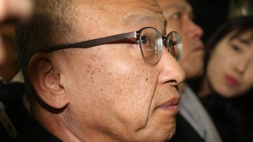 28-12-2016 05:47 Korea Płd.: prezes Narodowego Funduszu Emerytalnego trafił do aresztu