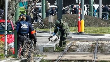 28-03-2016 12:20 Belgia: trzy kolejne osoby oskarżone o udział w grupie terrorystycznej