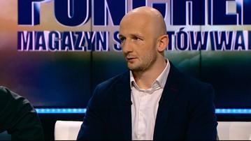 2016-12-12 Dąbrowski: Alvarez był bardziej pokiereszowany ode mnie!