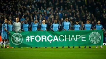 2016-12-16 Katarski szejk wspomoże Chapecoense?