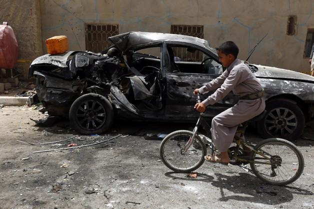 Państwo Islamskie tworzy armię dzieci-terrorystów