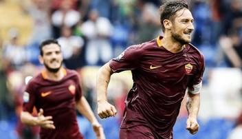 2017-06-07 Wiem, że Totti chce kontynuować karierę