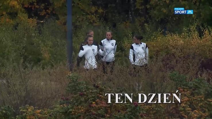 Liga Mistrzyń: Kulisy pierwszego meczu Medyka Konin z Brescią