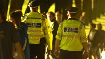 11-09-2016 19:35 Polak ciężko pobity w Leeds. Atak mógł mieć podłoże narodowościowe