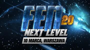 2017-12-08 FEN 20: Rębecki kontra Ziółkowski w walce o pas!