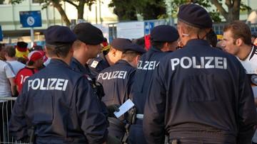 07-01-2016 18:11 Ujawniono ataki seksualne na kobiety w Austrii