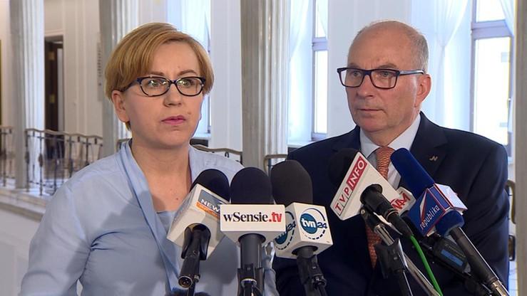 Nowoczesna: dobra zmiana PiS szkodzi polskiej gospodarce