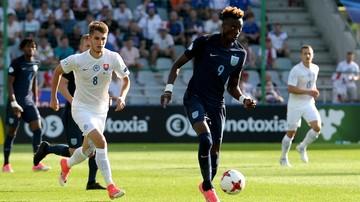 2017-09-21 Młoda nadzieja Chelsea zdecydowała! Chce grać dla Anglii