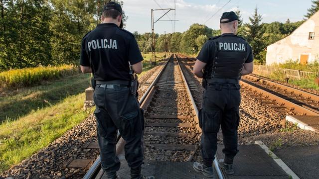 Wojsko będzie szukać złotego pociągu. Szef MON wydał zgodę