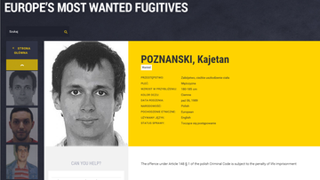 09-02-2016 13:00 Kajetan Poznański mógł uciec do Włoch, Grecji lub Hiszpanii
