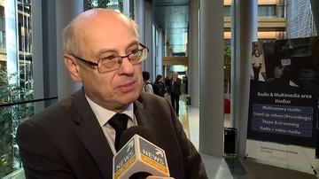"""""""Jeśli pojawi się groźba sankcji wobec Polski, należy przeprowadzić referendum"""". Krasnodębski ws. relokacji uchodźców"""
