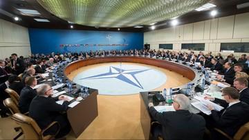 09-06-2016 22:00 Senat poparł specustawę na szczyt NATO