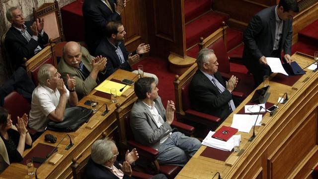 Grecja zalegalizowała śluby homoseksualistów