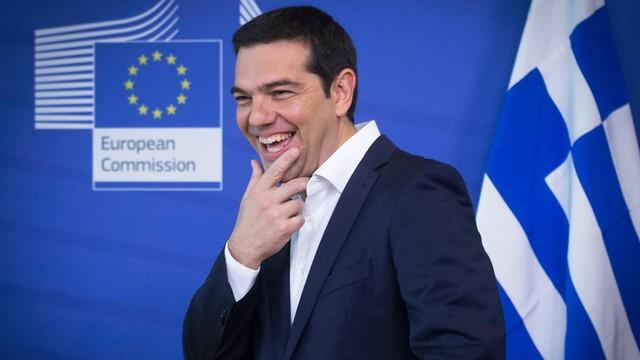 Nie ma porozumienia - będzie kolejna eurogrupa ws. Grecji