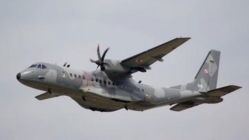 21-02-2017 16:50 Samoloty CASA wykorzystywane do transportu VIP-ów. PO pyta o liczbę i łączne koszty lotów