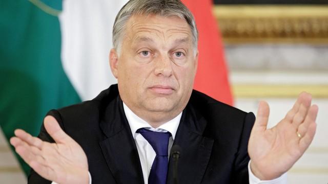 Antyimigracyjna polityka Orbana podoba się na Węgrzech