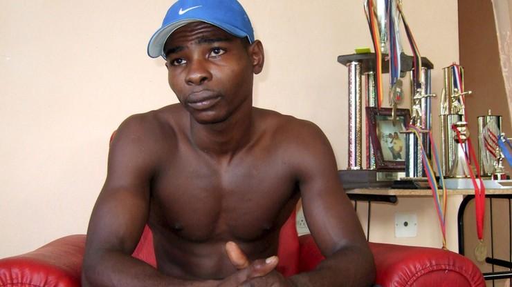 Rigondeaux stracił pas mistrzowski WBO