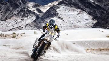 """23-11-2016 21:24 """"To będzie najtrudniejsza edycja"""". Rajd Dakar znów w Ameryce Południowej"""