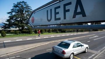 2016-05-18 Wybory nowego prezydenta UEFA 14 września na kongresie w Atenach