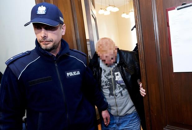 14 lat więzienia dla pijanego kierowcy z Wyszecina