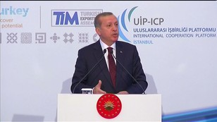 Unia nie dla Turcji. Europejscy przywódcy nie chcą negocjować z dyktatorem