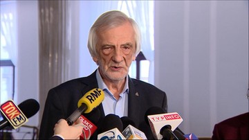 Opinia Komisji Weneckiej jeszcze nie dotarła do Sejmu
