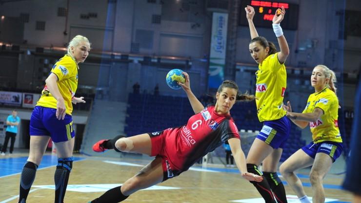 Puchar EHF: Pogoń Baltica Szczecin odpadła z rozgrywek
