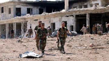 10-09-2016 17:41 Władze Syrii zatwierdziły rosyjsko-amerykańskie porozumienie ws. rozejmu
