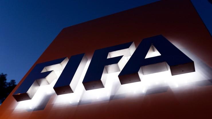 Afera FIFA: Juan Napout jest już w USA