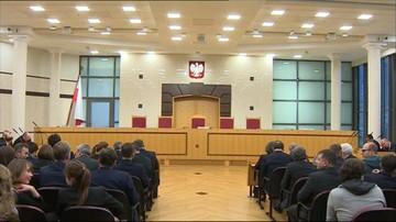 04-12-2015 17:23 Sędziowie Rzepliński i Biernat wyłączeni z rozprawy w sprawie ustawy o TK 9 grudnia